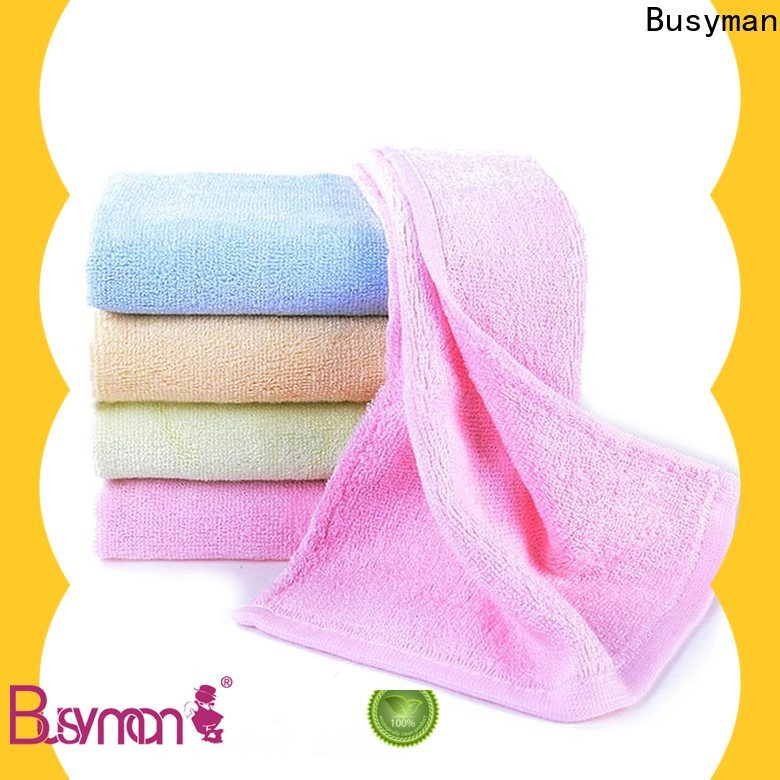customized hand towel supplier best for home