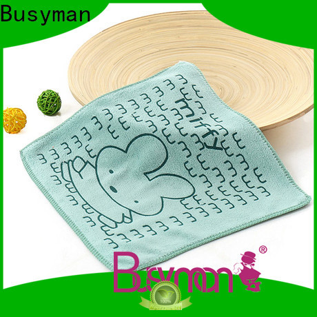 Busyman comfortable wholesale hand towels kitchen