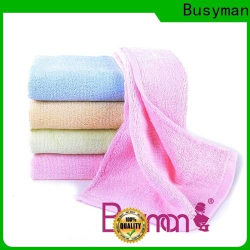 good design hand towel supplier sports