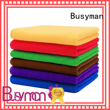 Busyman comfortable best hand towels very useful for home
