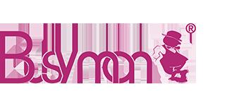 Logo | Busyman Towels