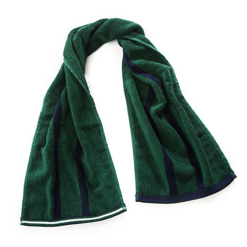 Eco-Friendly Towels Bamboo Sports Custom Gym Towel Yoga Towel