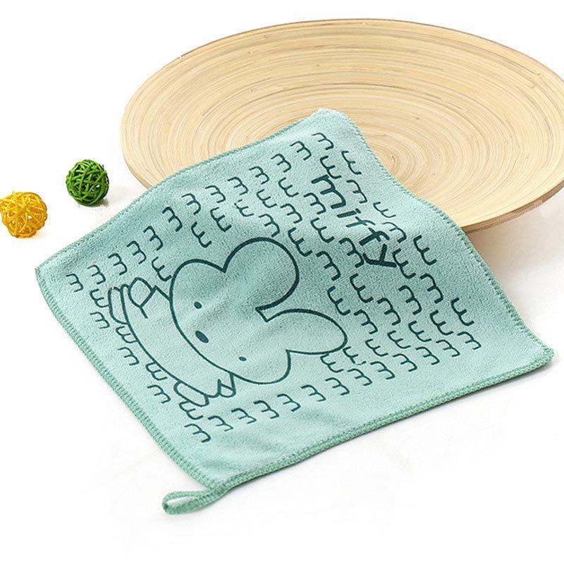 Quick Dry Hand Towel Manufacturer, Handkerchief For Children