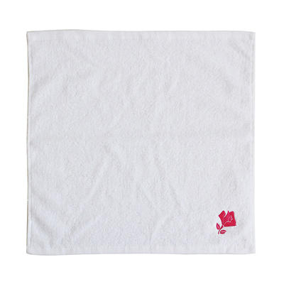 Wholesale Cotton Plain Hand Towel, Small Embroidered Hand Towel