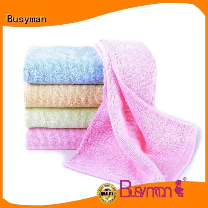 Busyman wholesale hand towel kitchen