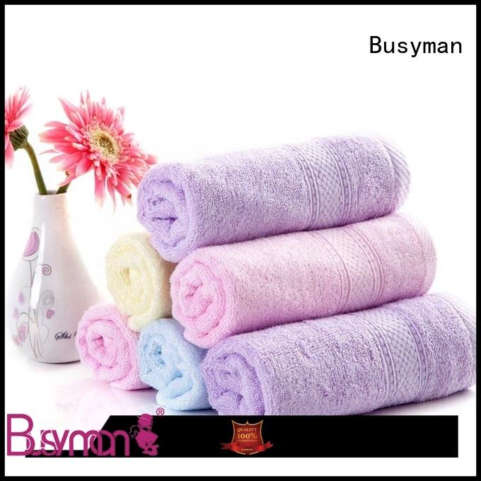 soft bamboo fiber beach towel very useful for hotel