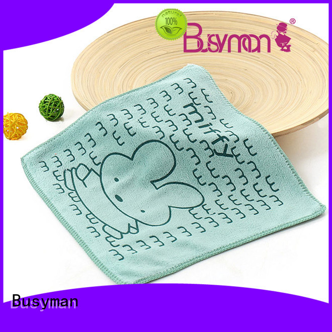 Busyman best hand towels widely employed for sports