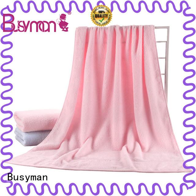 cotton plain towel best for bathroom