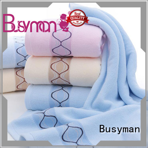towel manufacturer great for Baby washing face or hands