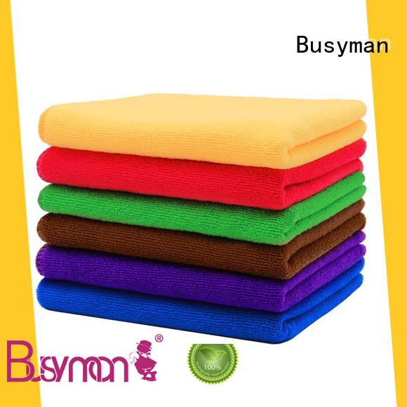 Busyman wholesale hand towels kitchen