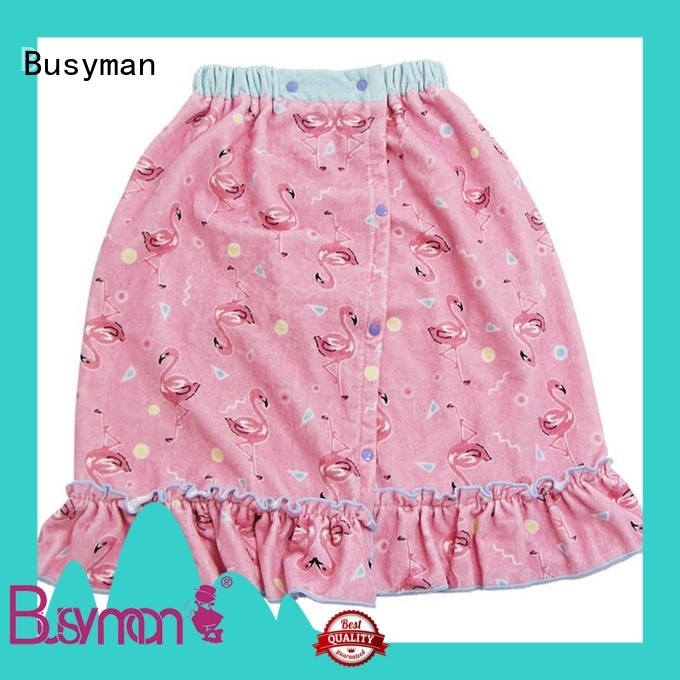 Busyman comfortable bath skirt widely employed for bathroom