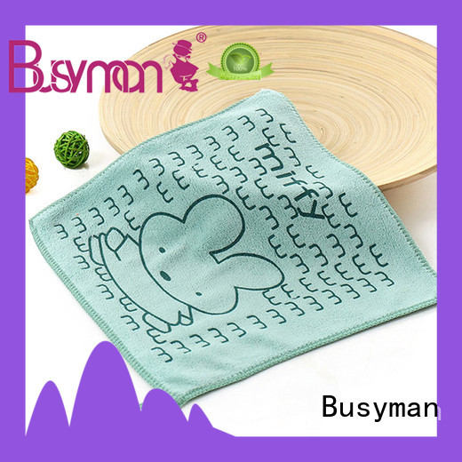 Busyman best hand towels excellent for gym room