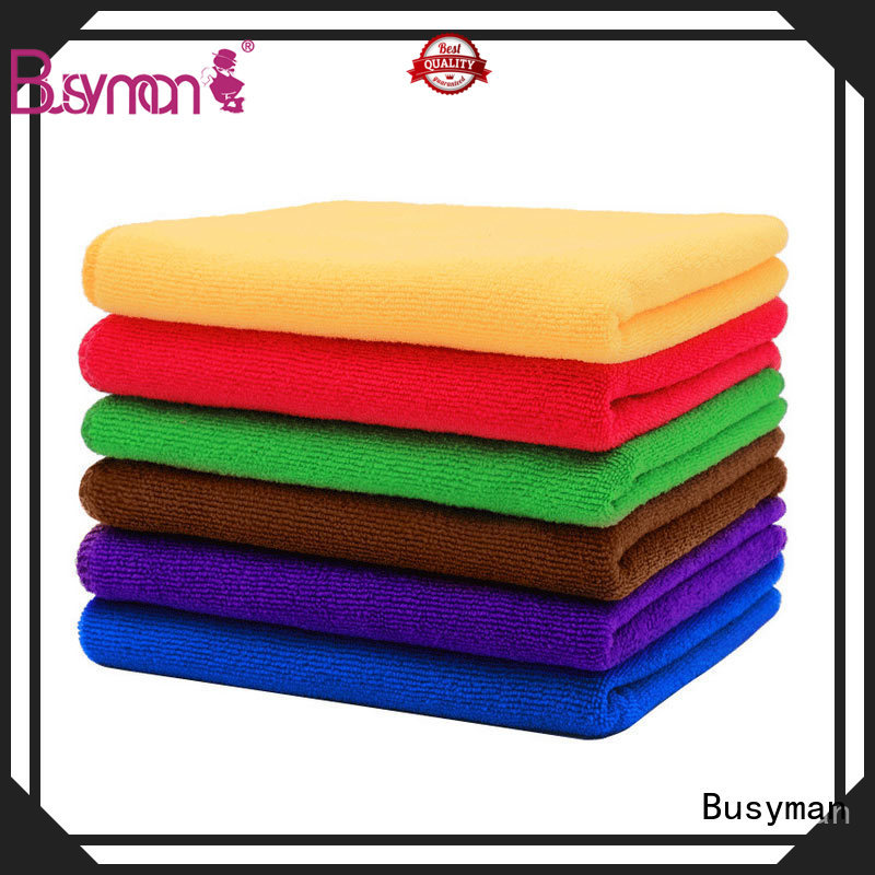 soft wholesale hand towels widely employed for kitchen