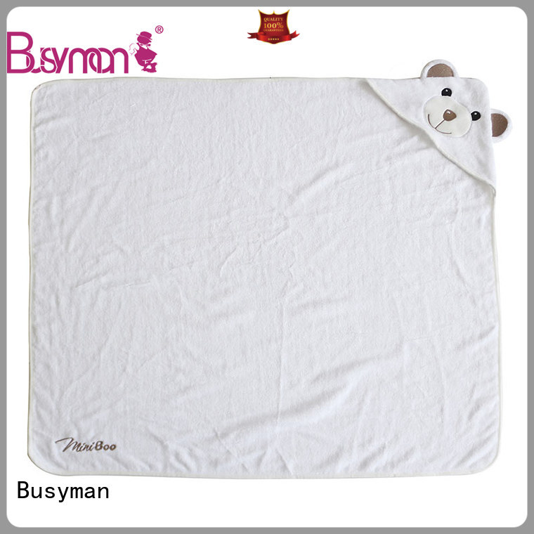 hot selling hooded bath towel ideal for home