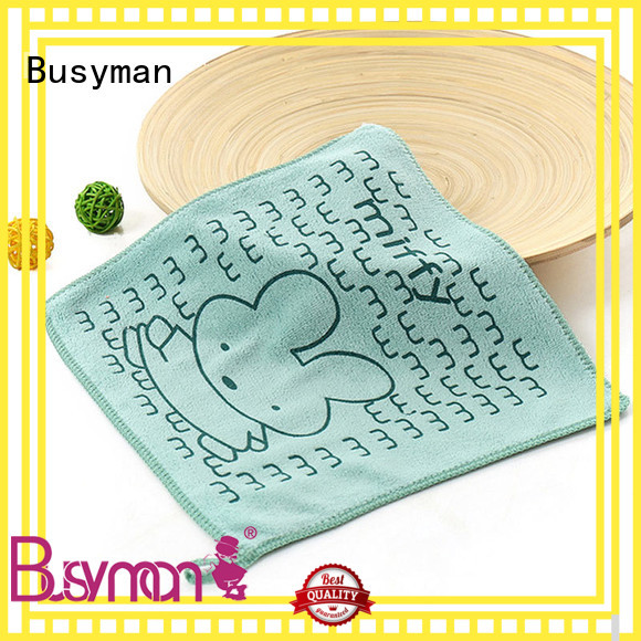Busyman soft best hand towels excellent for home