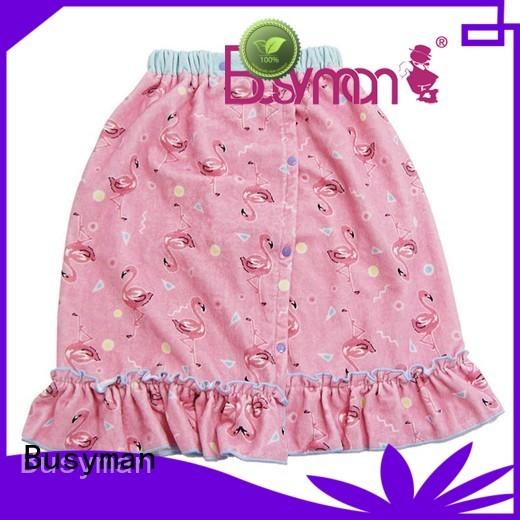 Busyman bath skirt widely applied for beach
