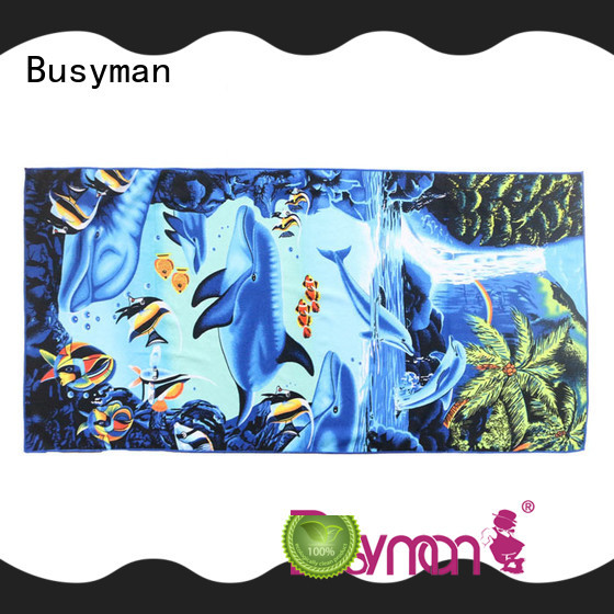 Busyman cheap beach towels needed for home