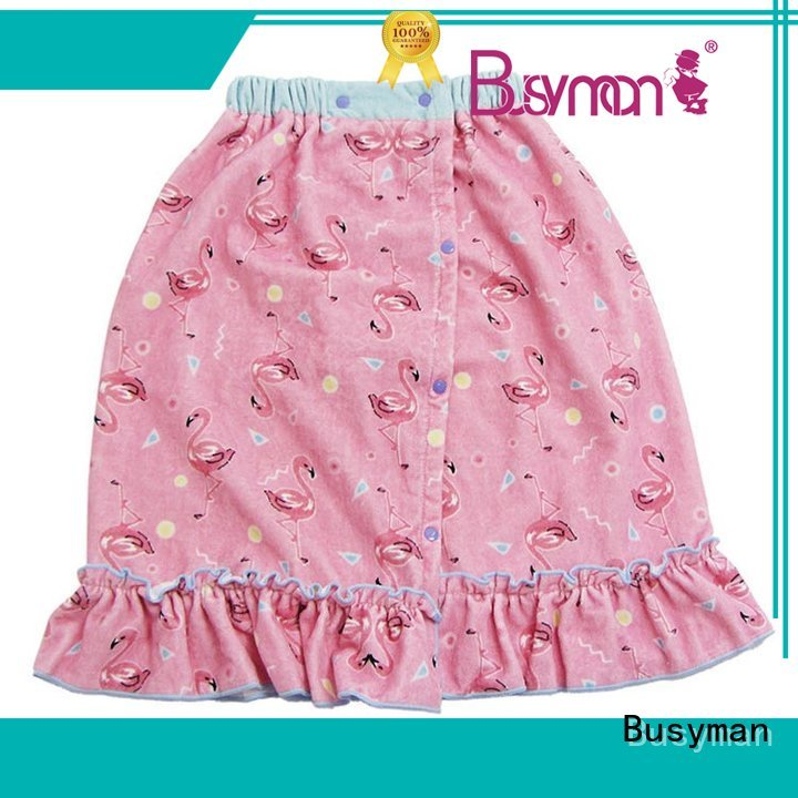 Busyman soft hand feeling bath skirt needed for hotel
