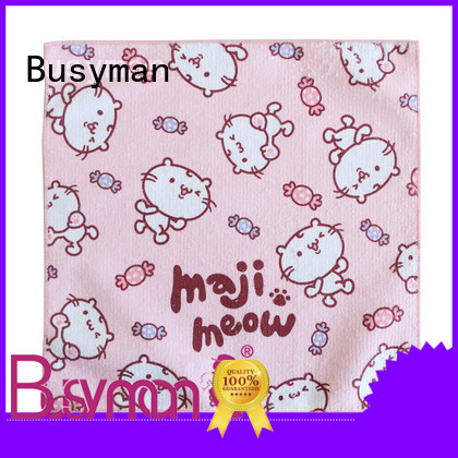 Busyman wholesale hand towels hotel