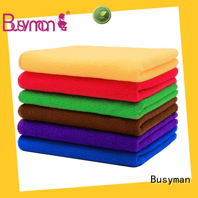 cute hand towel manufacturer widely employed for hotel
