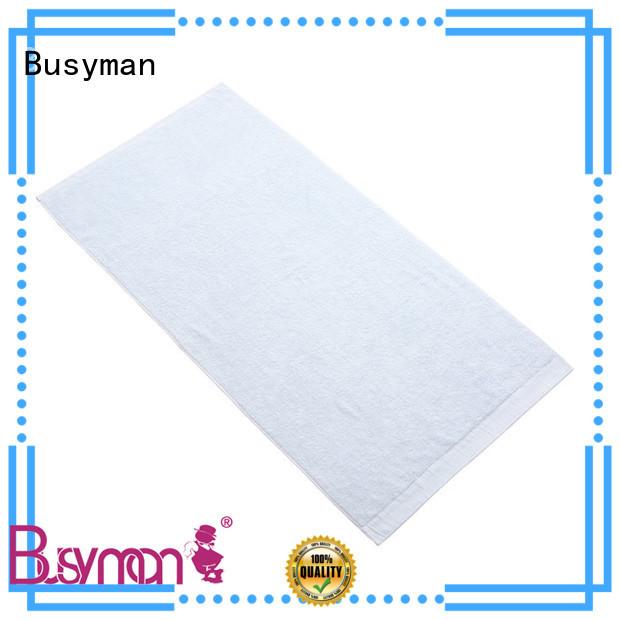 Busyman bamboo bath sheets kitchen