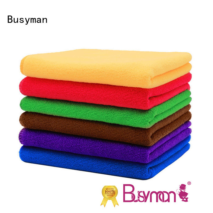 cute microfiber hand towel bathroom