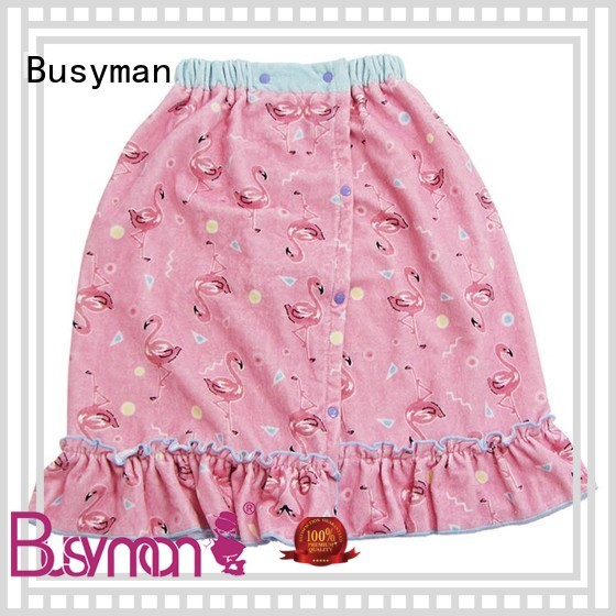 Busyman bath skirt needed for beach