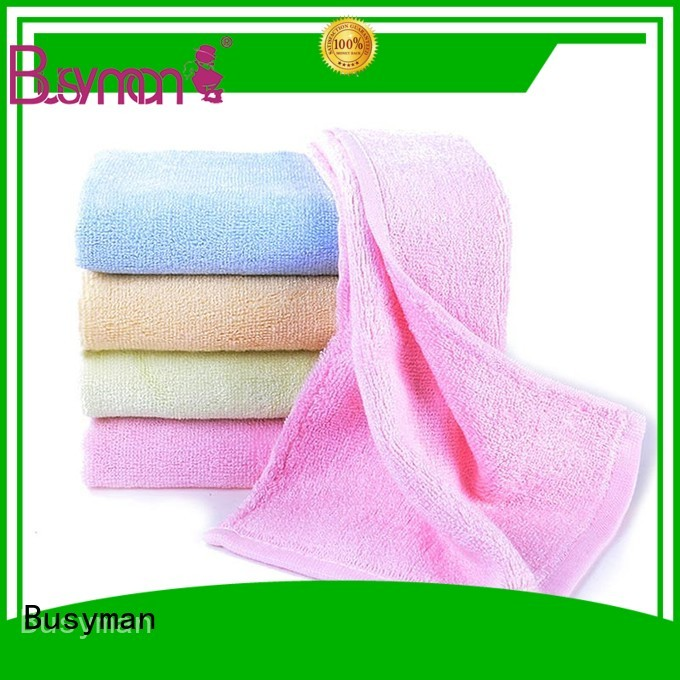 soft wholesale hand towel best for hotel