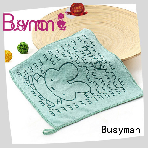 Busyman hand towel manufacturer very useful for
