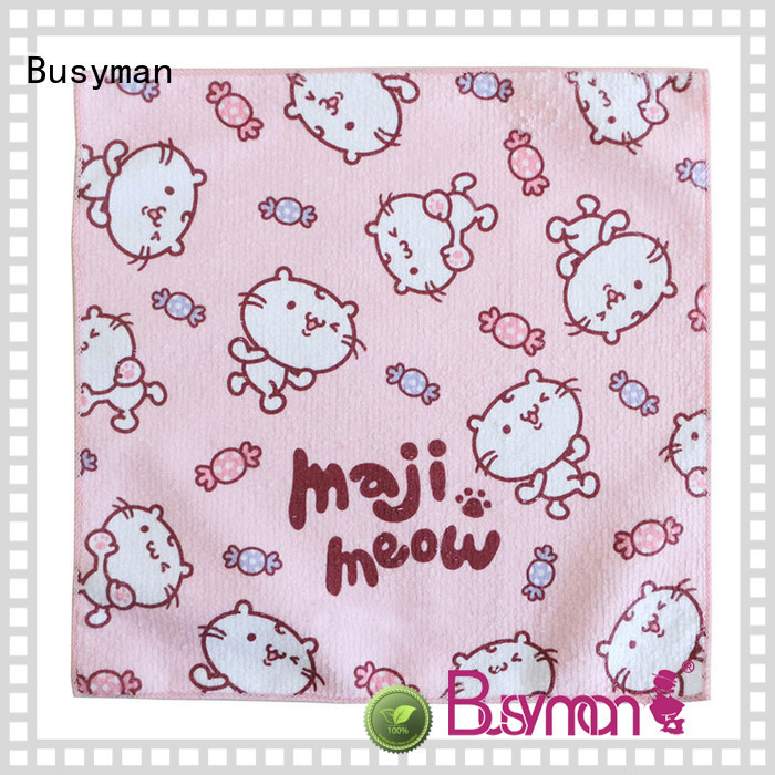 Busyman best hand towels very useful for hotel