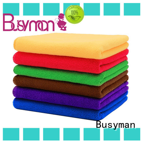 good quality microfiber hand towel needed for hotel