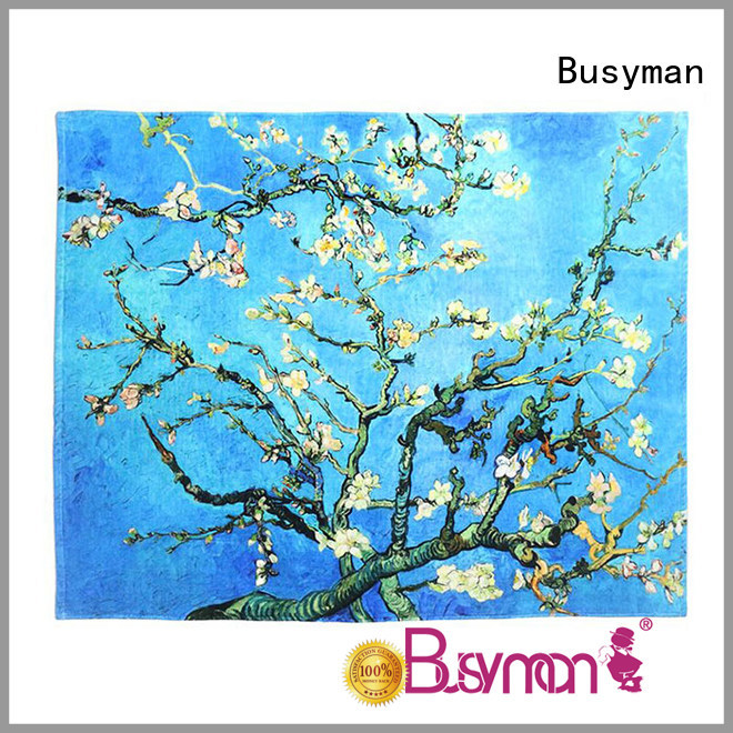 Busyman hand towels 100% cotton perfect for kitchen