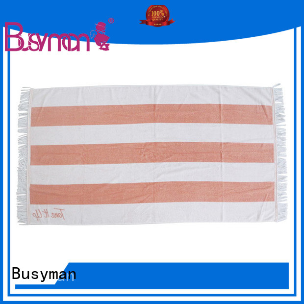 soft cotton beach towel very useful for bath