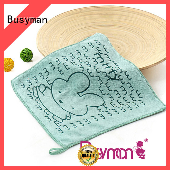 Busyman comfortable wholesale hand towels needed for bathroom